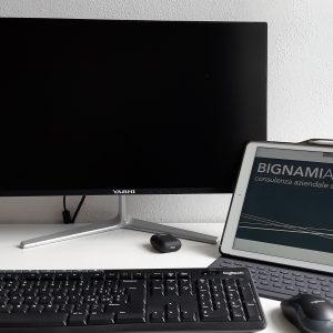 BA #restaacasa: lavoriamo in smart working per il bene di tutti