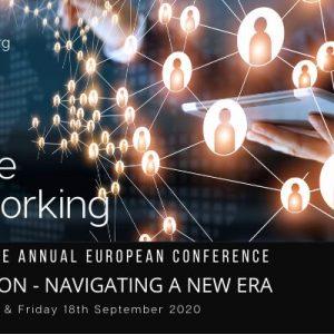 """Roger Olivieri speaker alla conferenza annuale di TMA Europe """"Disruption: navigating a new era"""""""