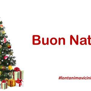 Buon Natale e buone feste da Bignami Associati!
