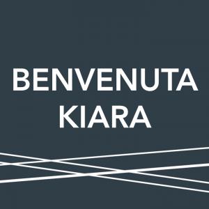 Bignami Associati dà il benvenuto a Kiara De Vanna