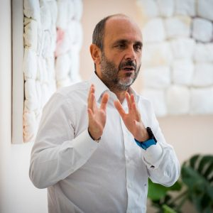 Roger Olivieri presidente di TMA Italia
